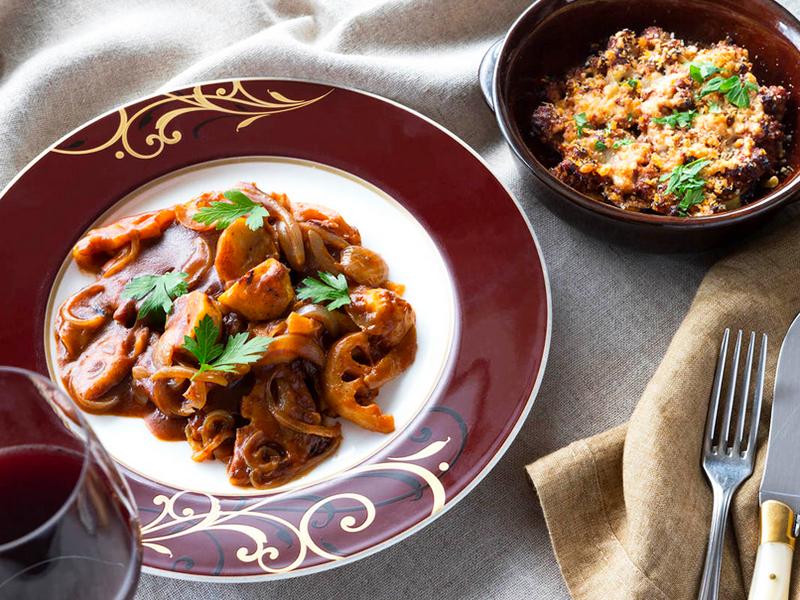 レシピ付き食材宅配サービス一覧|1日分から定期便まで簡単なのに豪華な食卓