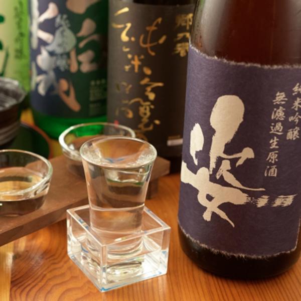 日本酒の通販サイト。老舗からお取り寄せする日本酒・新感覚の日本酒通販