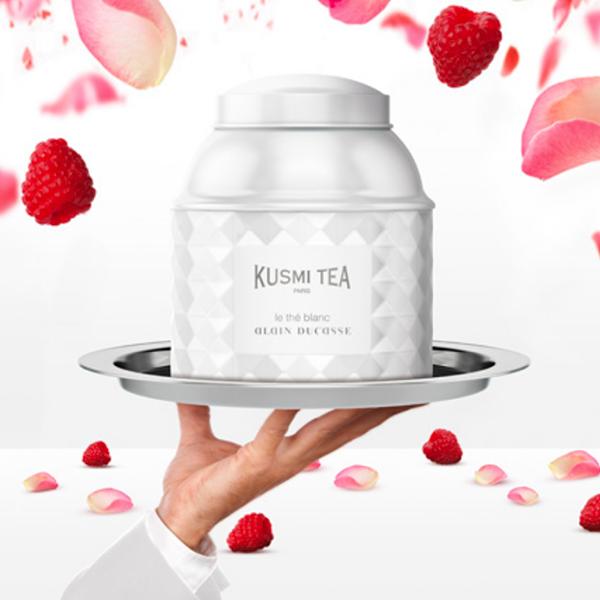 KUSMI TEA(クスミティー)独創的でオシャレなモダンレシピの紅茶