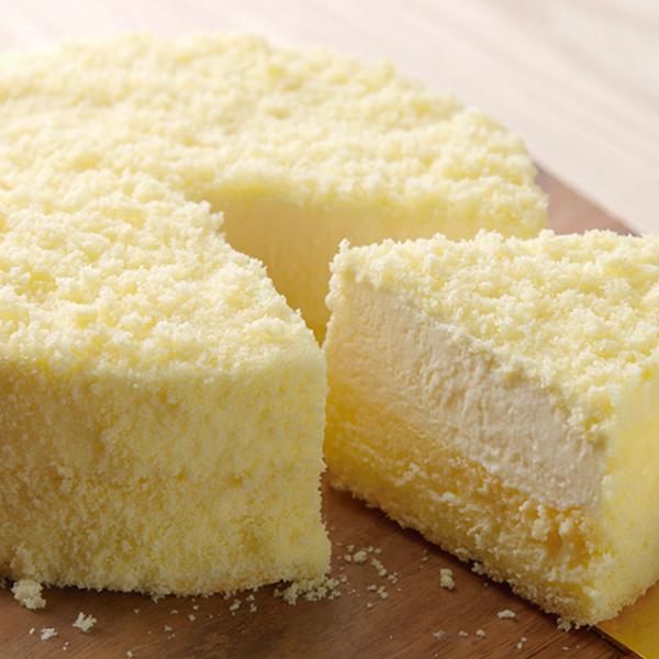 チーズケーキの通販・雪のような口どけと食感のチーズケーキ