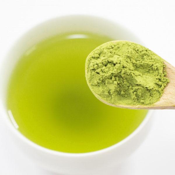 粉末緑茶の通販