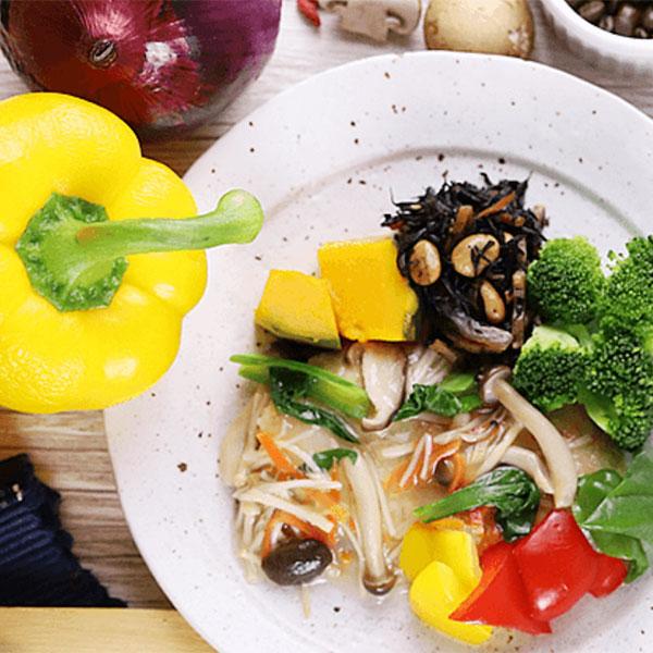栄養バランス抜群!チンするだけの食事定期便・栄養士が忙しいみなさんの健康守ります