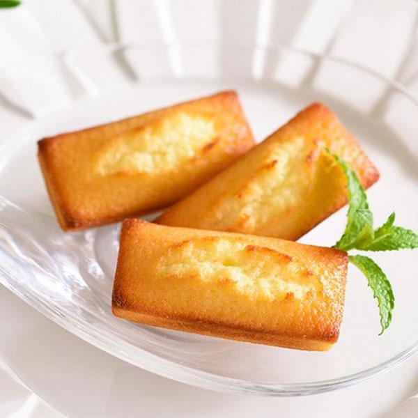 高級焼き菓子の通販・フィナンシェ、マドレーヌ、クッキー、マカロンなど