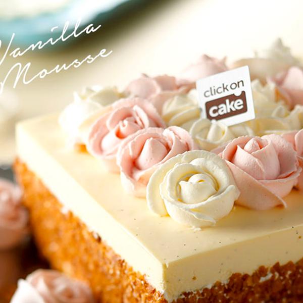 デコレーションケーキの専門店クリックオンケーキ