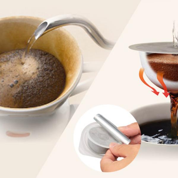 世界のコーヒーを毎月お届け! UCC通販公式